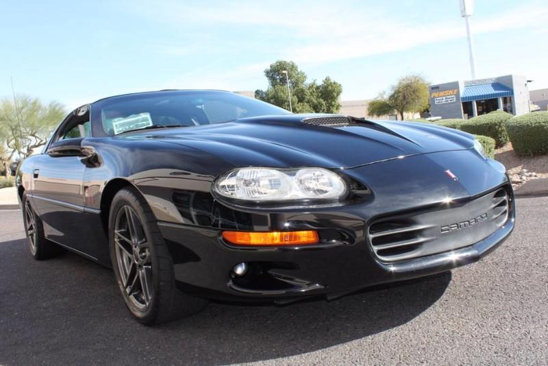 Used-1999-Chevrolet-Camaro-Z28-SS-SLP-T-Top-Car-34,267-Miles-Mercedes-Benz