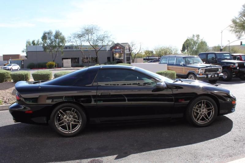 Used-1999-Chevrolet-Camaro-Z28-SS-SLP-T-Top-Car-34,267-Miles-Lexus