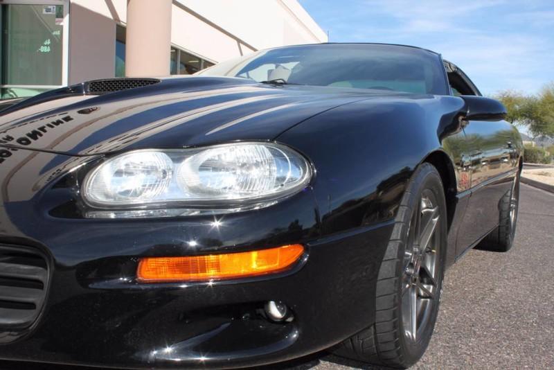 Used-1999-Chevrolet-Camaro-Z28-SS-SLP-T-Top-Car-34,267-Miles-Range-Rover