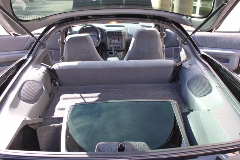 Used-1999-Chevrolet-Camaro-Z28-SS-SLP-T-Top-Car-34,267-Miles-vintage