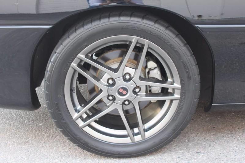 Used-1999-Chevrolet-Camaro-Z28-SS-SLP-T-Top-Car-34,267-Miles-Honda