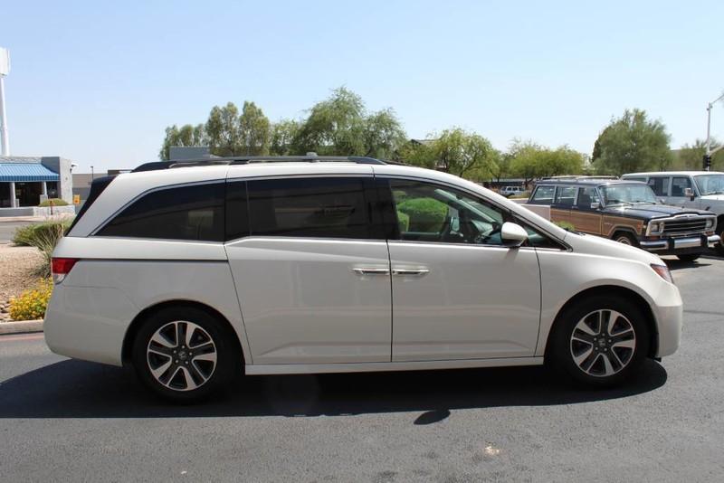 Used-2015-Honda-Odyssey-Touring-Elite-Wrangler