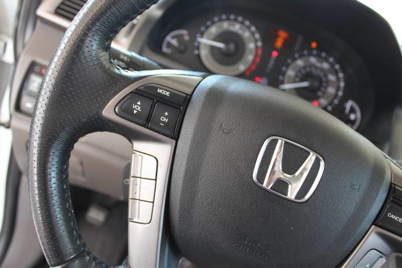 Used-2015-Honda-Odyssey-Touring-Elite-1-Owner-Used-Mazdas-Gurnee