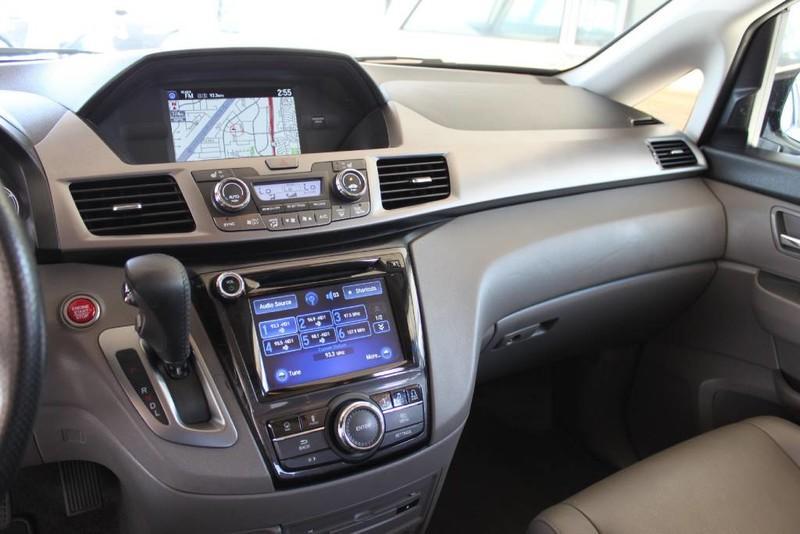 Used-2015-Honda-Odyssey-Touring-Elite-Cherokee