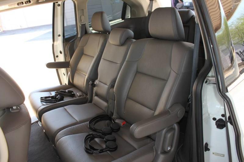 Used-2015-Honda-Odyssey-Touring-Elite-1-Owner-New-BMW-IL
