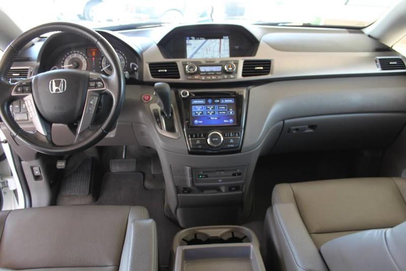 Used-2015-Honda-Odyssey-Touring-Elite-BMW