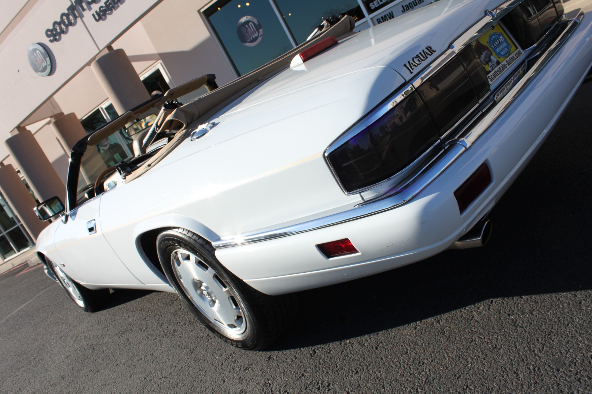 Used-1996-Jaguar-XJS-Convertible-4X4