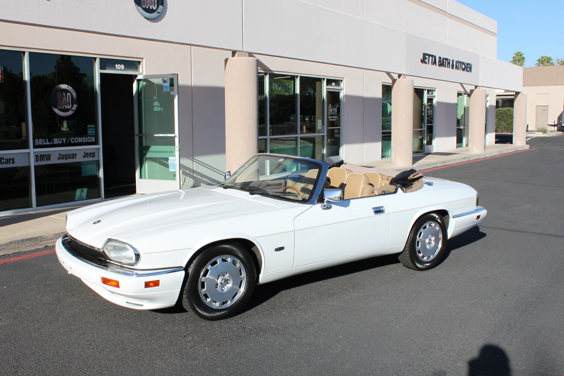 Used-1996-Jaguar-XJS-Convertible-Acura