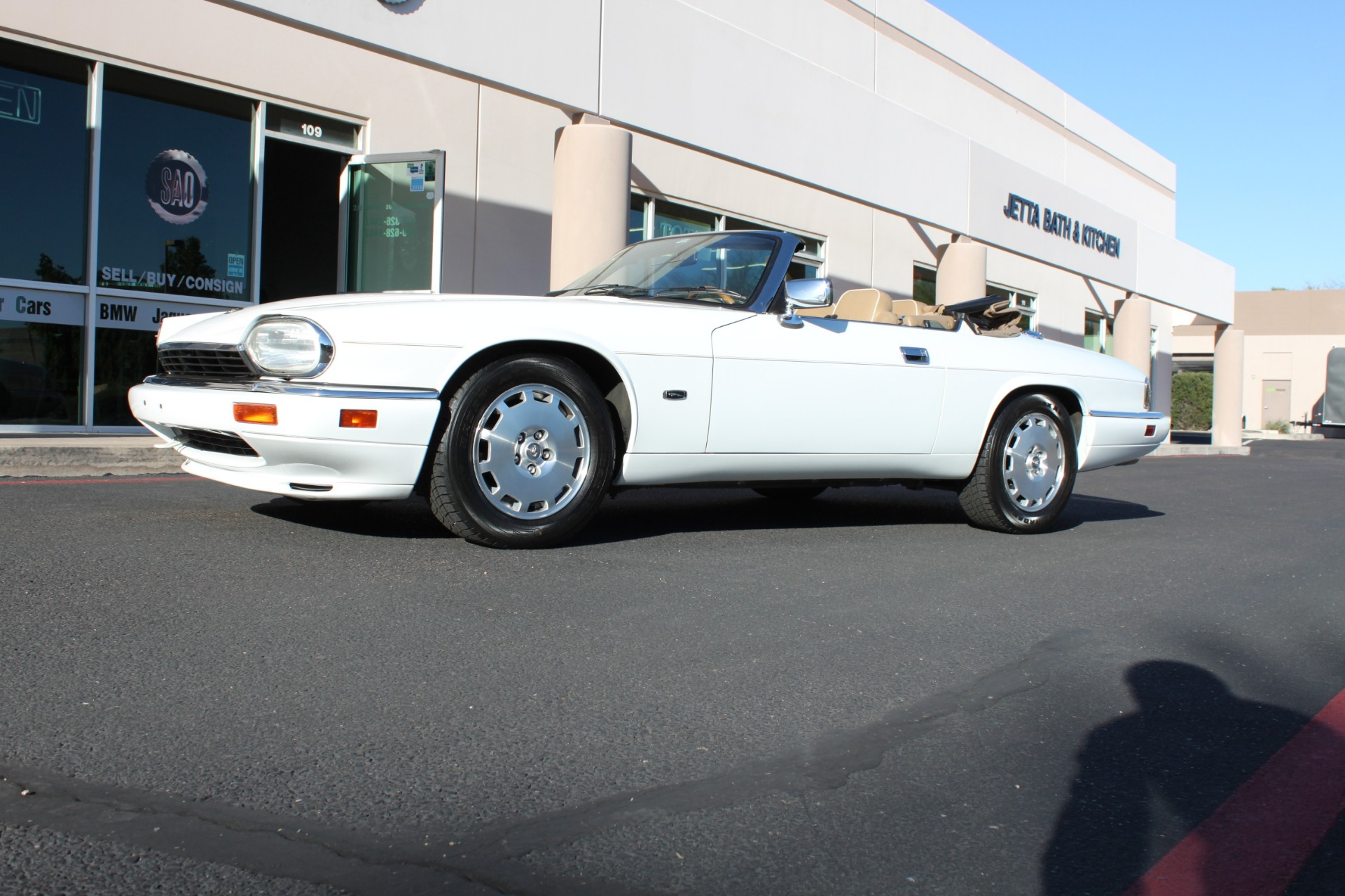 Used-1996-Jaguar-XJS-Convertible-Lexus