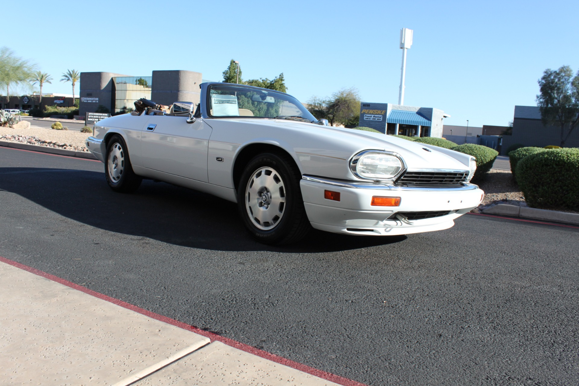 Used-1996-Jaguar-XJS-Convertible-Chevrolet