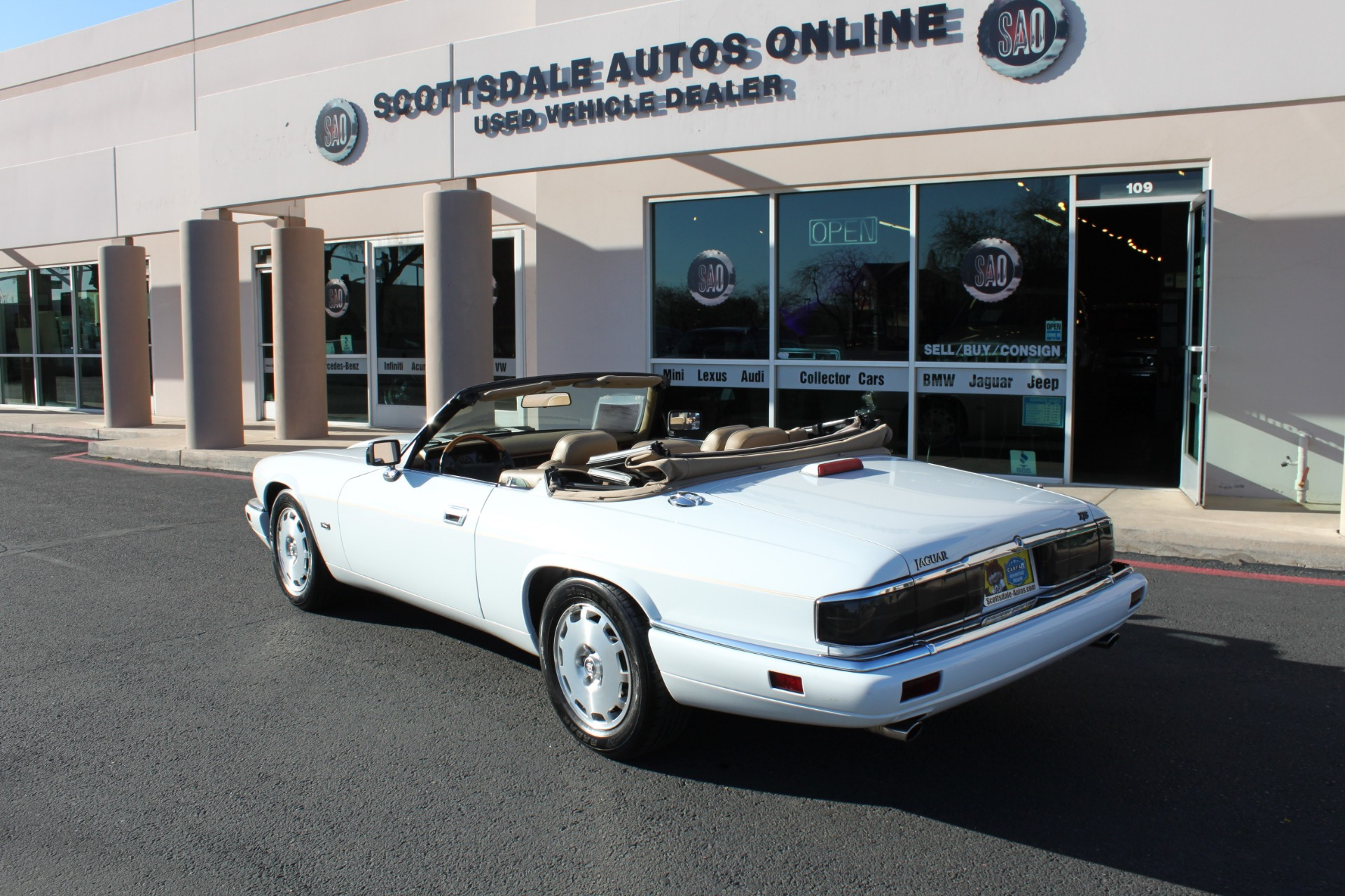 Used-1996-Jaguar-XJS-Convertible-Chalenger