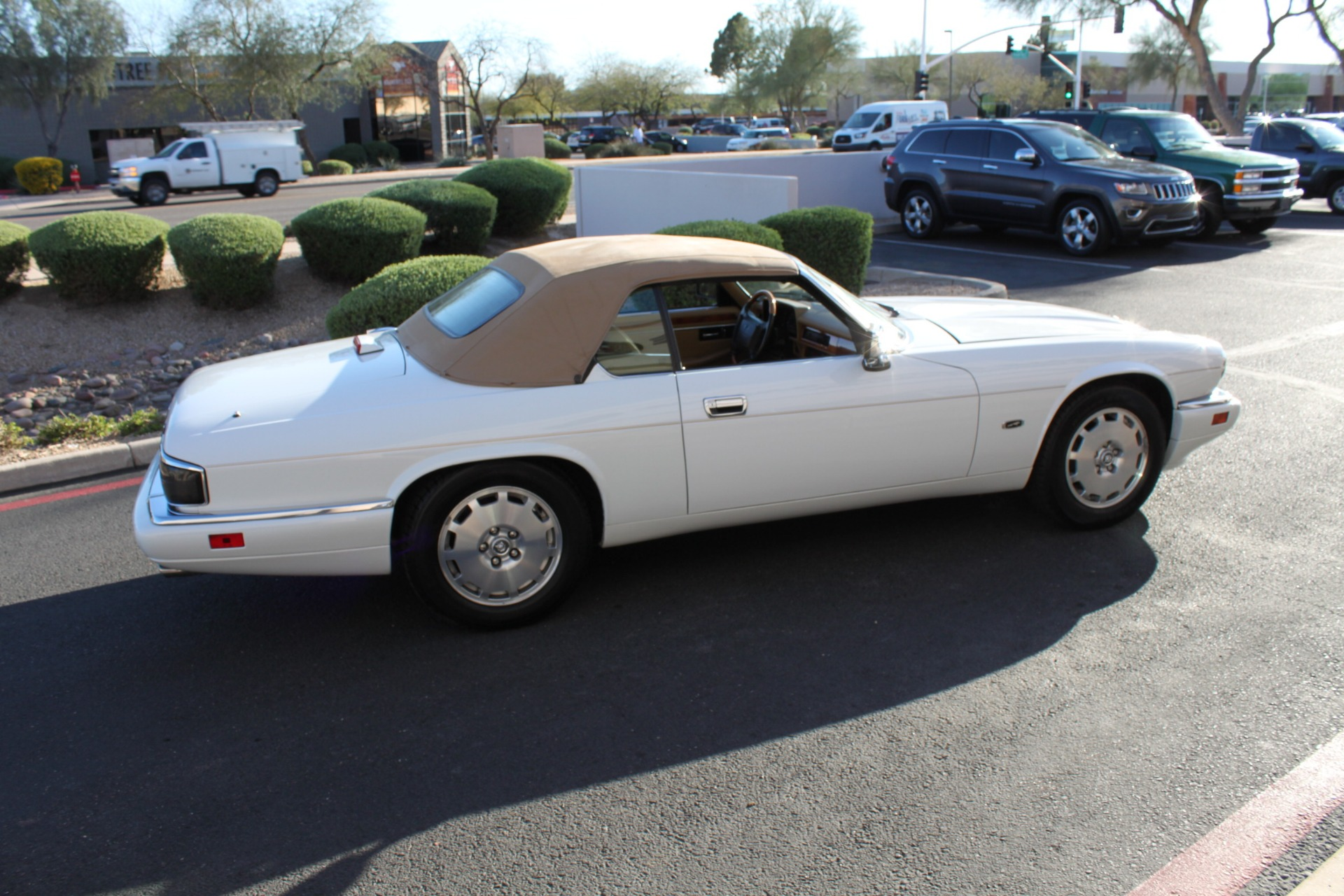 Used-1996-Jaguar-XJS-Convertible-Ford