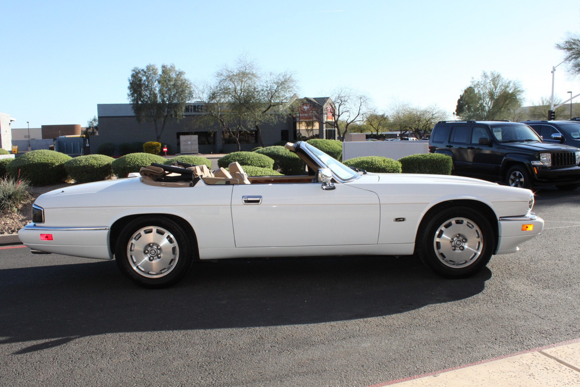 Used-1996-Jaguar-XJS-Convertible-Chrysler