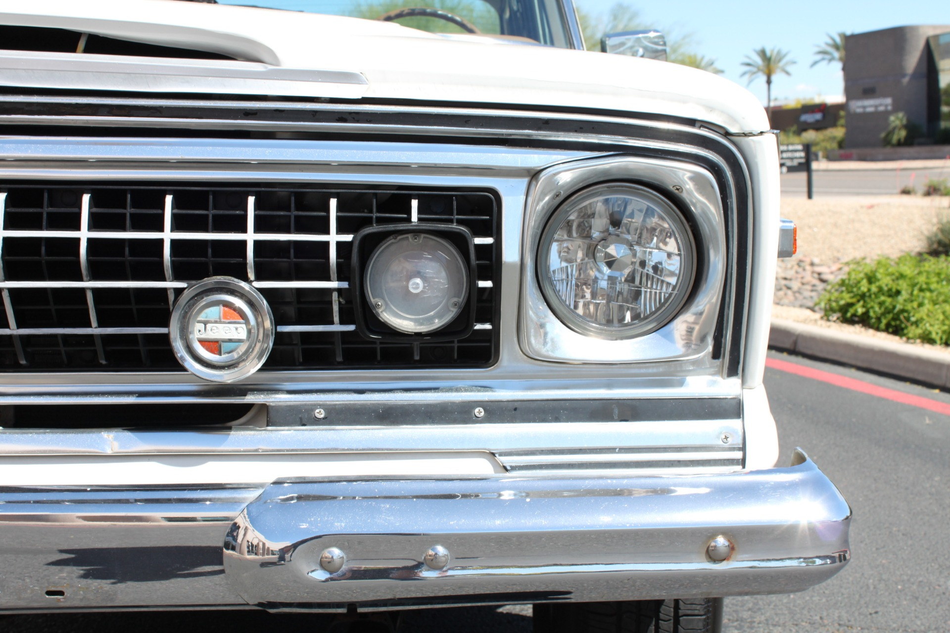 Used-1977-Jeep-Wagoneer-Custom-Fuel-Injected-66-Liter-401-Chevelle