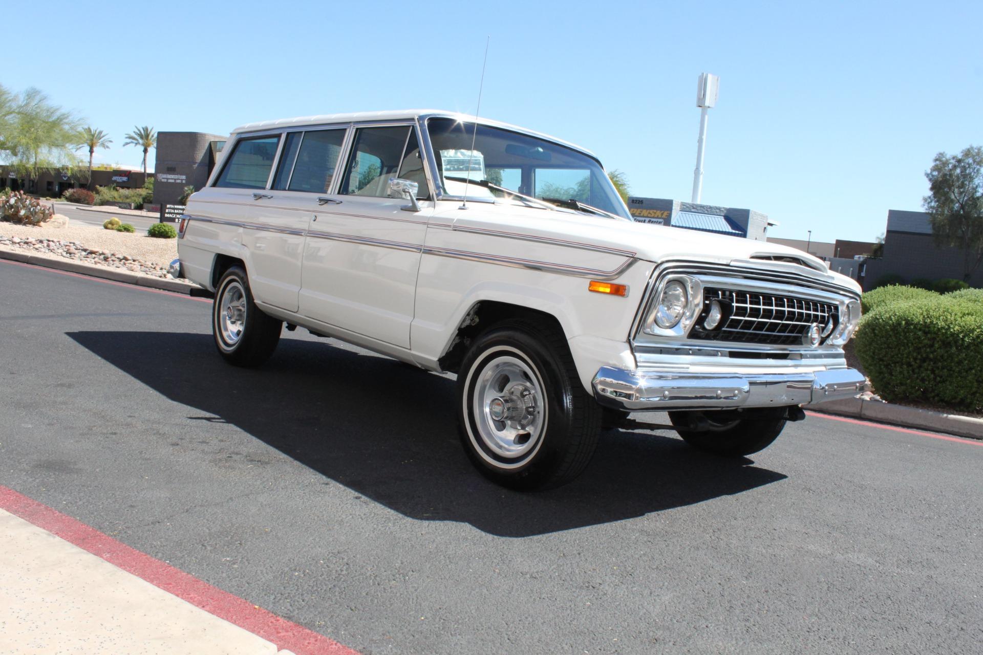 Used-1977-Jeep-Wagoneer-Custom-Fuel-Injected-66-Liter-401-LS430