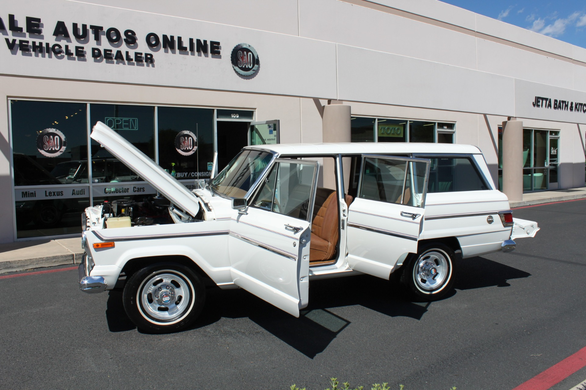 Used-1977-Jeep-Wagoneer-Custom-Fuel-Injected-66-Liter-401-Honda