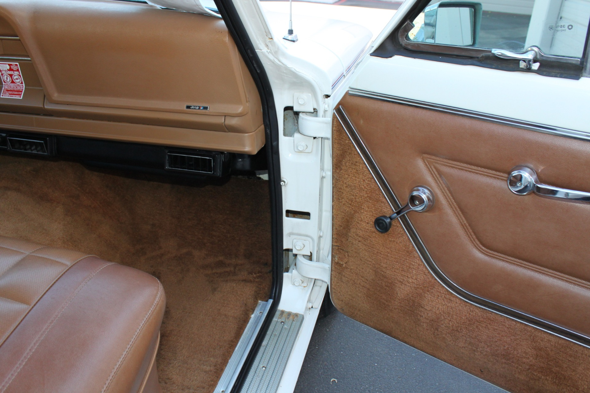 Used-1977-Jeep-Wagoneer-Custom-Fuel-Injected-66-Liter-401-Mercedes-Benz