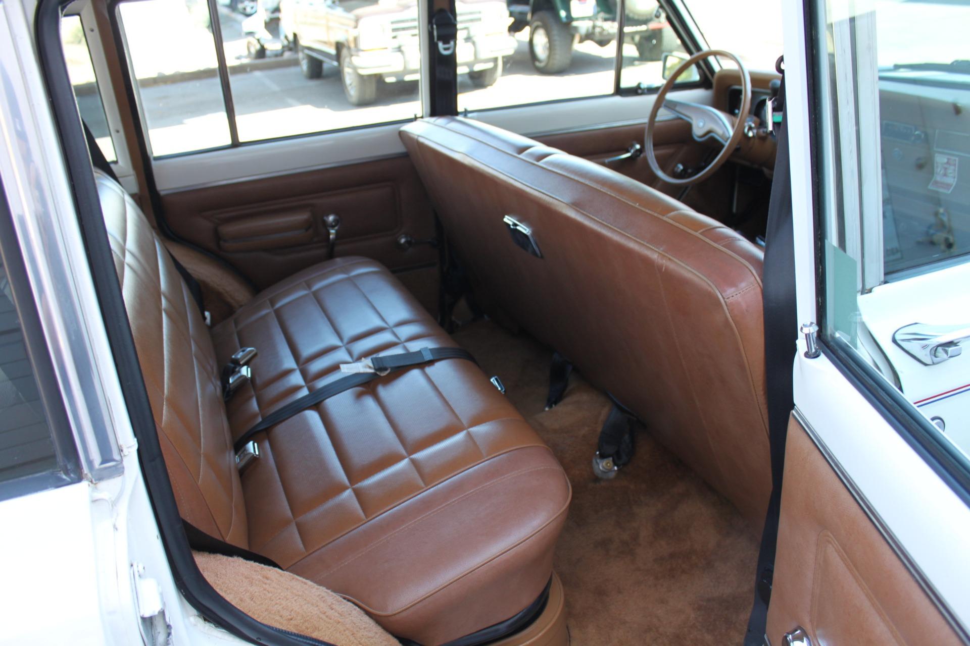 Used-1977-Jeep-Wagoneer-Custom-Fuel-Injected-66-Liter-401-Acura