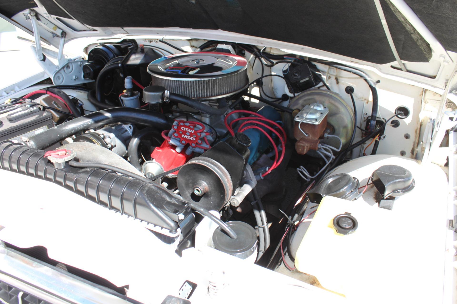 Used-1977-Jeep-Wagoneer-Custom-Fuel-Injected-66-Liter-401-Toyota