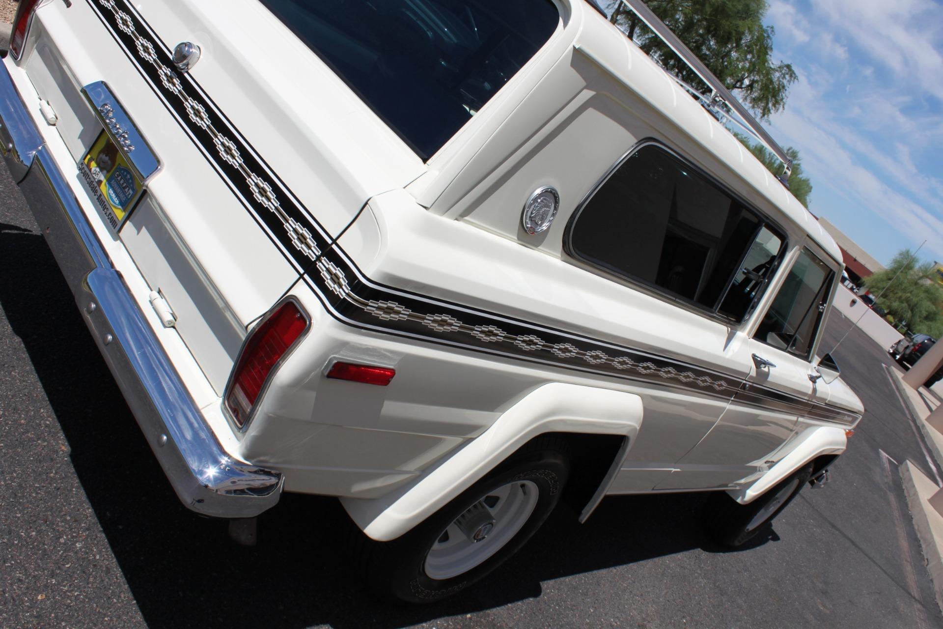 Used-1977-Jeep-Cherokee-S-Widetrack-4X4-401-V8-Acura