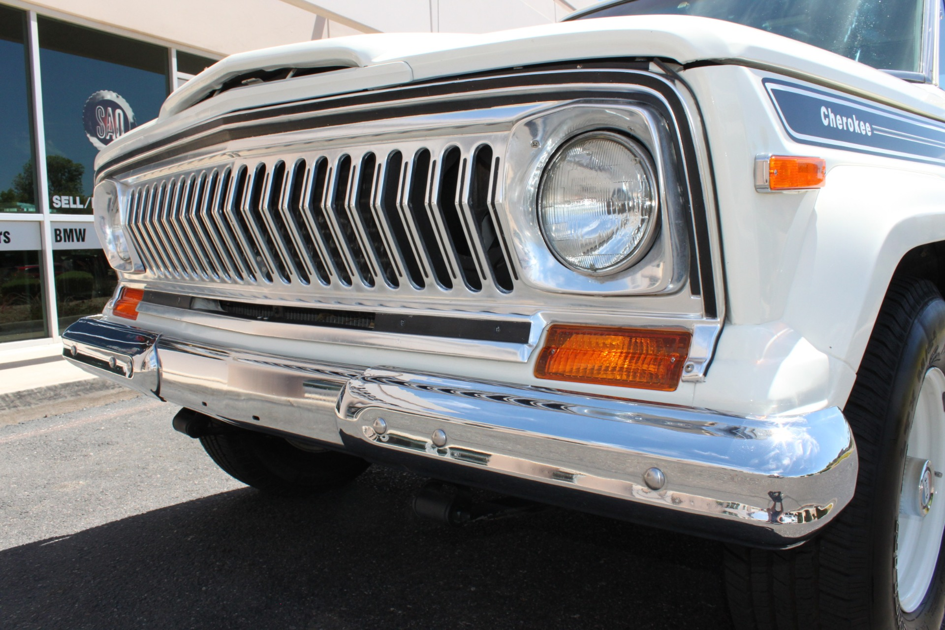 Used-1977-Jeep-Cherokee-S-Widetrack-4X4-401-V8-Land-Cruiser