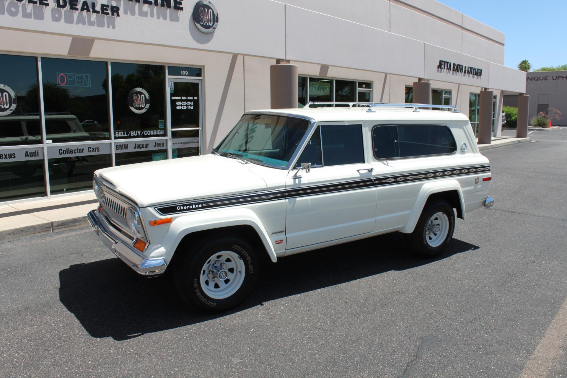 Used-1977-Jeep-Cherokee-S-Widetrack-4X4-401-V8-Mini