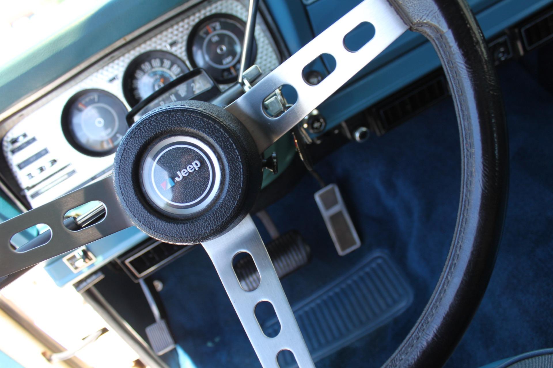 Used-1977-Jeep-Cherokee-S-Widetrack-4X4-401-V8-Wrangler