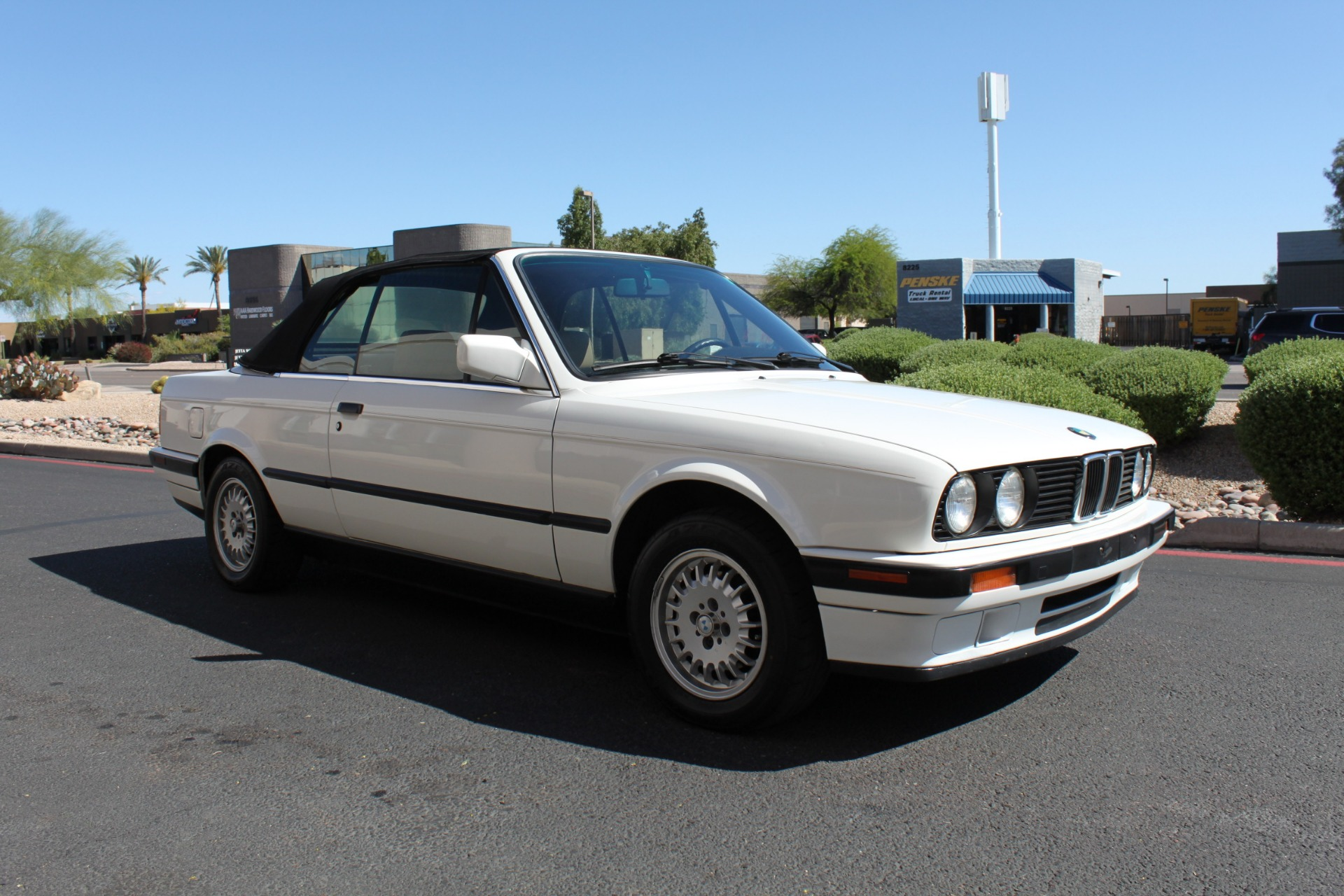 Used-1992-BMW-3-Series-318iC-Convertible-Mercedes-Benz