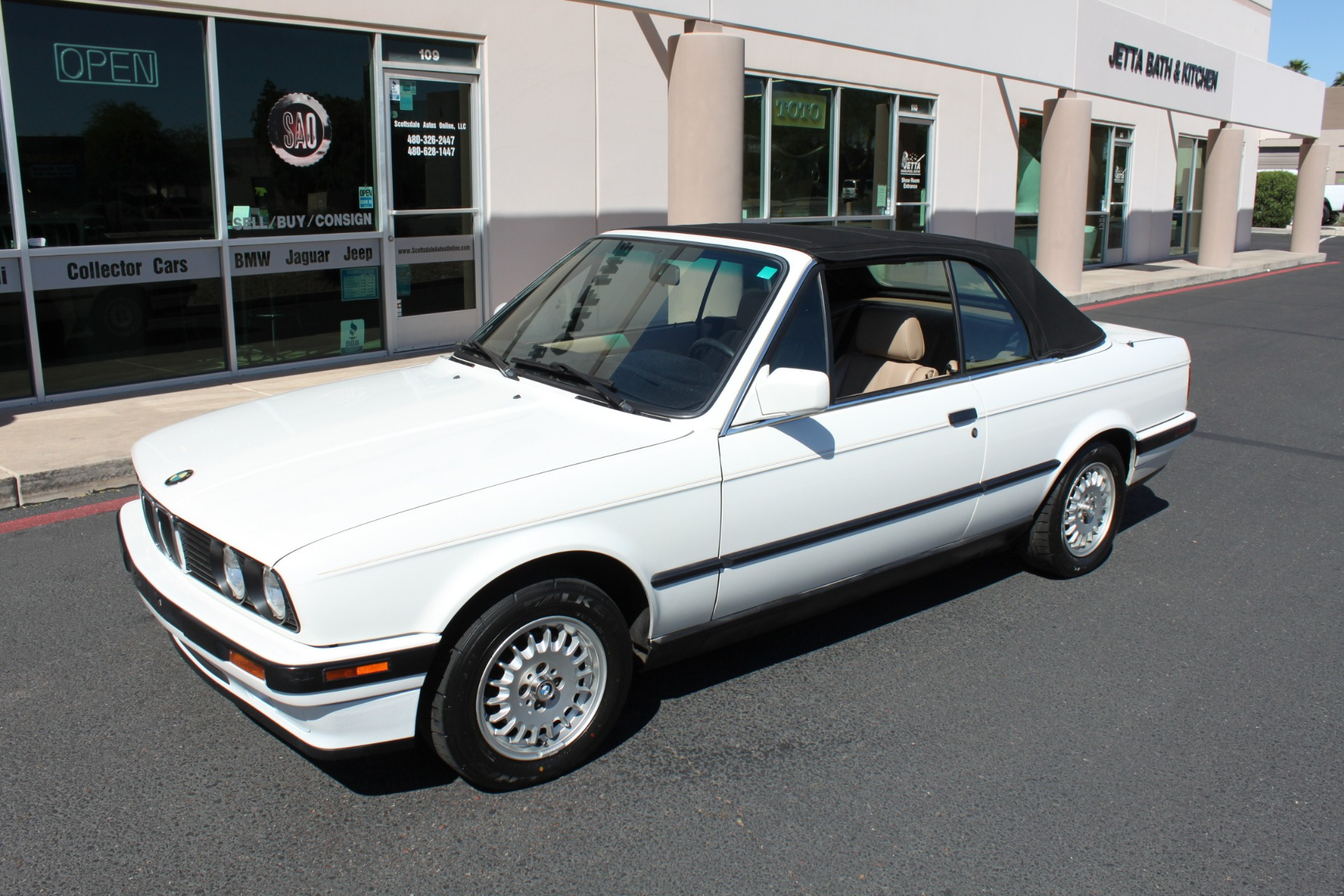 Used-1992-BMW-3-Series-318iC-Convertible-Cherokee