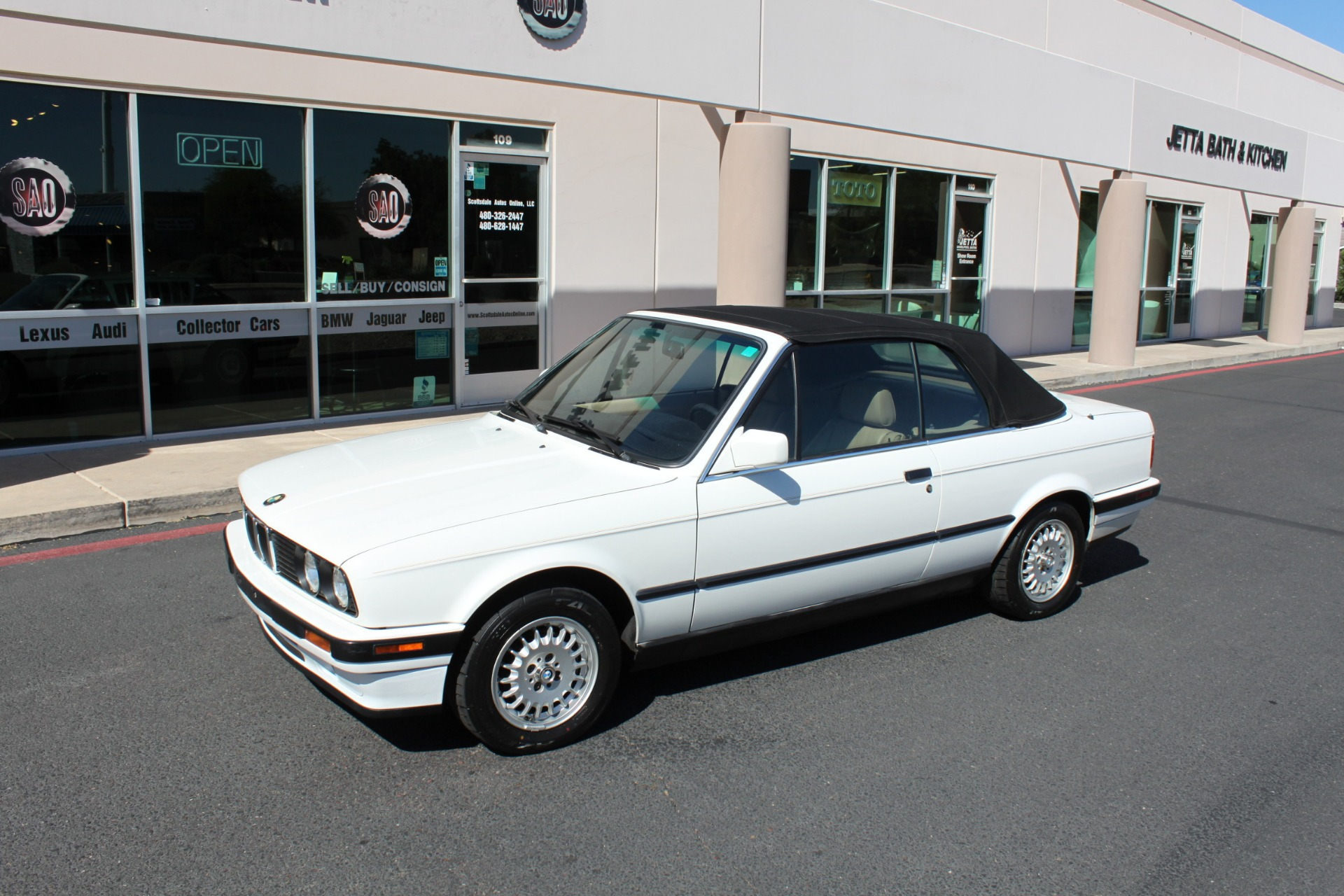 Used-1992-BMW-3-Series-318iC-Convertible-Dodge