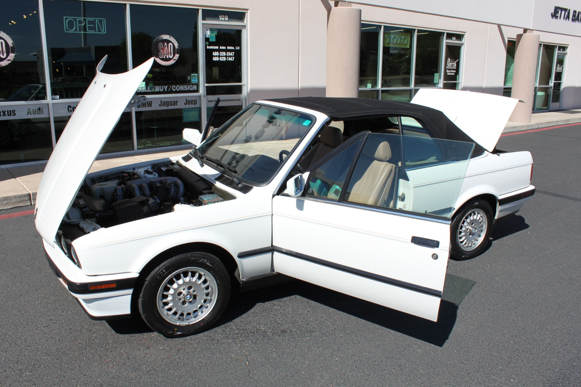 Used-1992-BMW-3-Series-318iC-Convertible-Honda