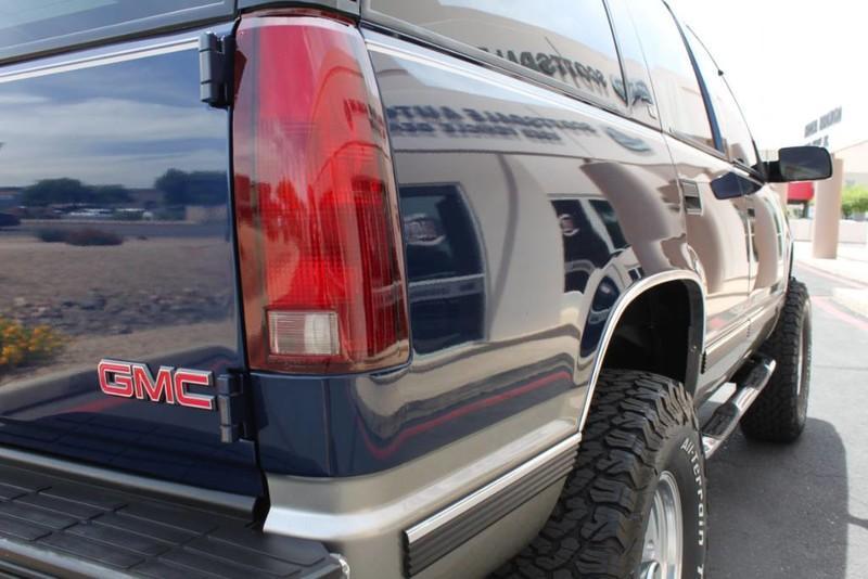 Used-1999-GMC-Yukon-SLE-4X4-SLE-Chevrolet
