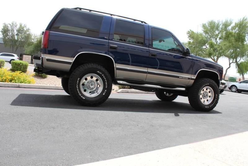 Used-1999-GMC-Yukon-SLE-4X4-SLE-XJ
