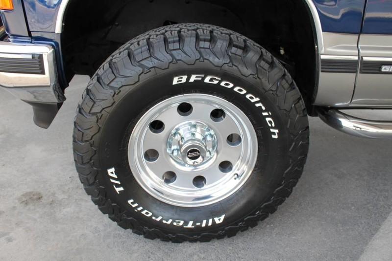 Used-1999-GMC-Yukon-SLE-4X4-Toyota