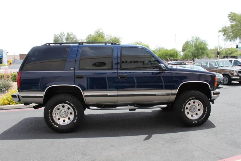 Used-1999-GMC-Yukon-SLE-4X4-Chrysler