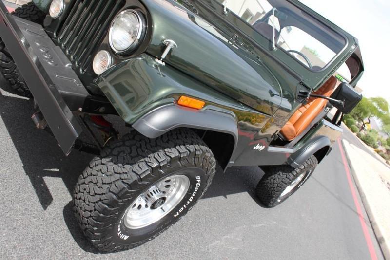 Used-1983-Jeep-CJ-4WD-CJ7-Cherokee