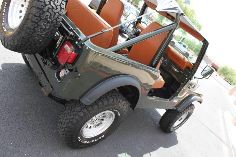 Used-1983-Jeep-CJ-4WD-CJ7-Grand-Cherokee