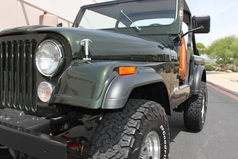 Used-1983-Jeep-CJ-4WD-CJ7-4X4