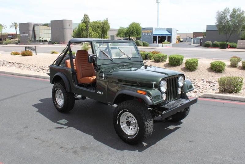 Used-1983-Jeep-CJ-4WD-CJ7-Lexus