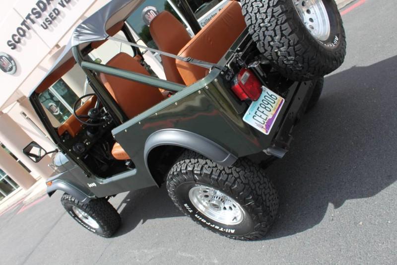 Used-1983-Jeep-CJ-4WD-CJ7-Ferrari