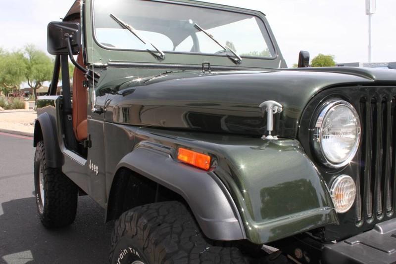Used-1983-Jeep-CJ-4WD-CJ7-Lamborghini