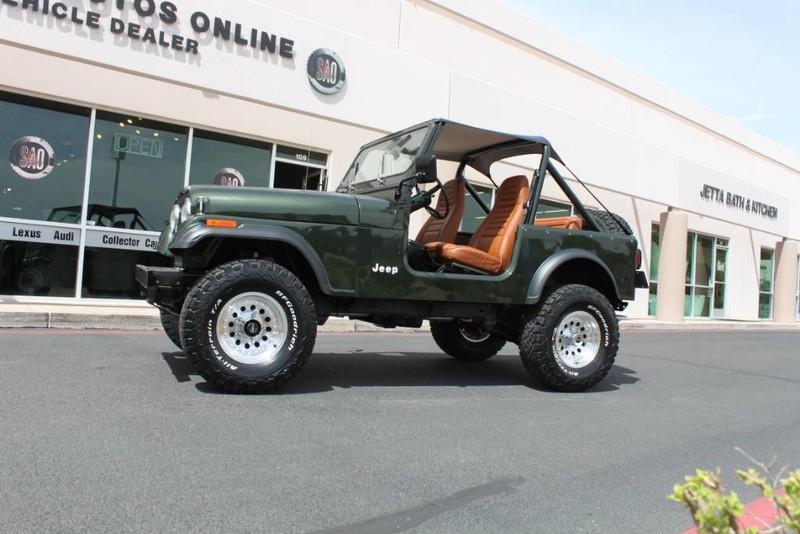 Used-1983-Jeep-CJ-4WD-CJ7-Lincoln