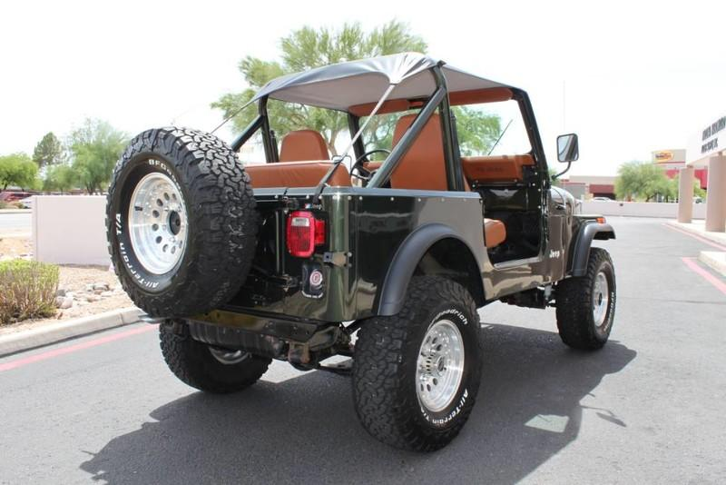 Used-1983-Jeep-CJ-4WD-CJ7-Classic