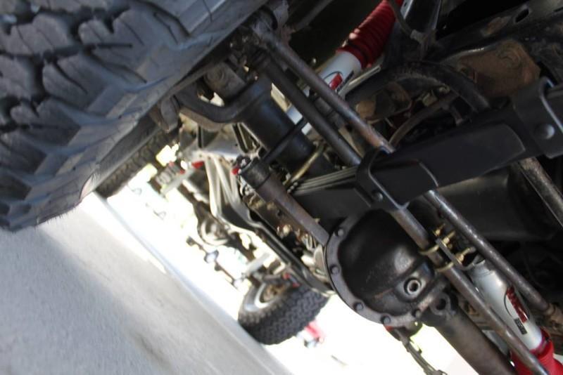 Used-1983-Jeep-CJ-4WD-CJ7-Mini