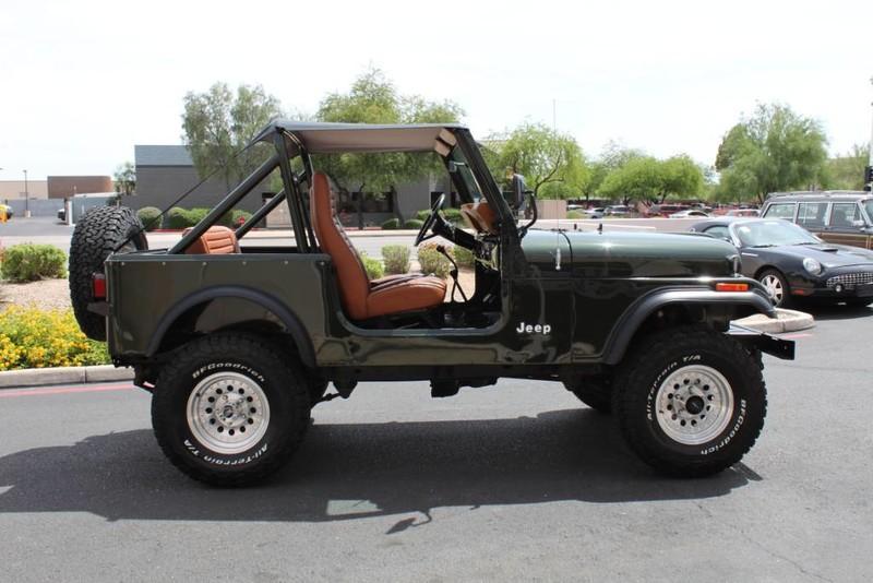 Used-1983-Jeep-CJ-4WD-CJ7-Chrysler