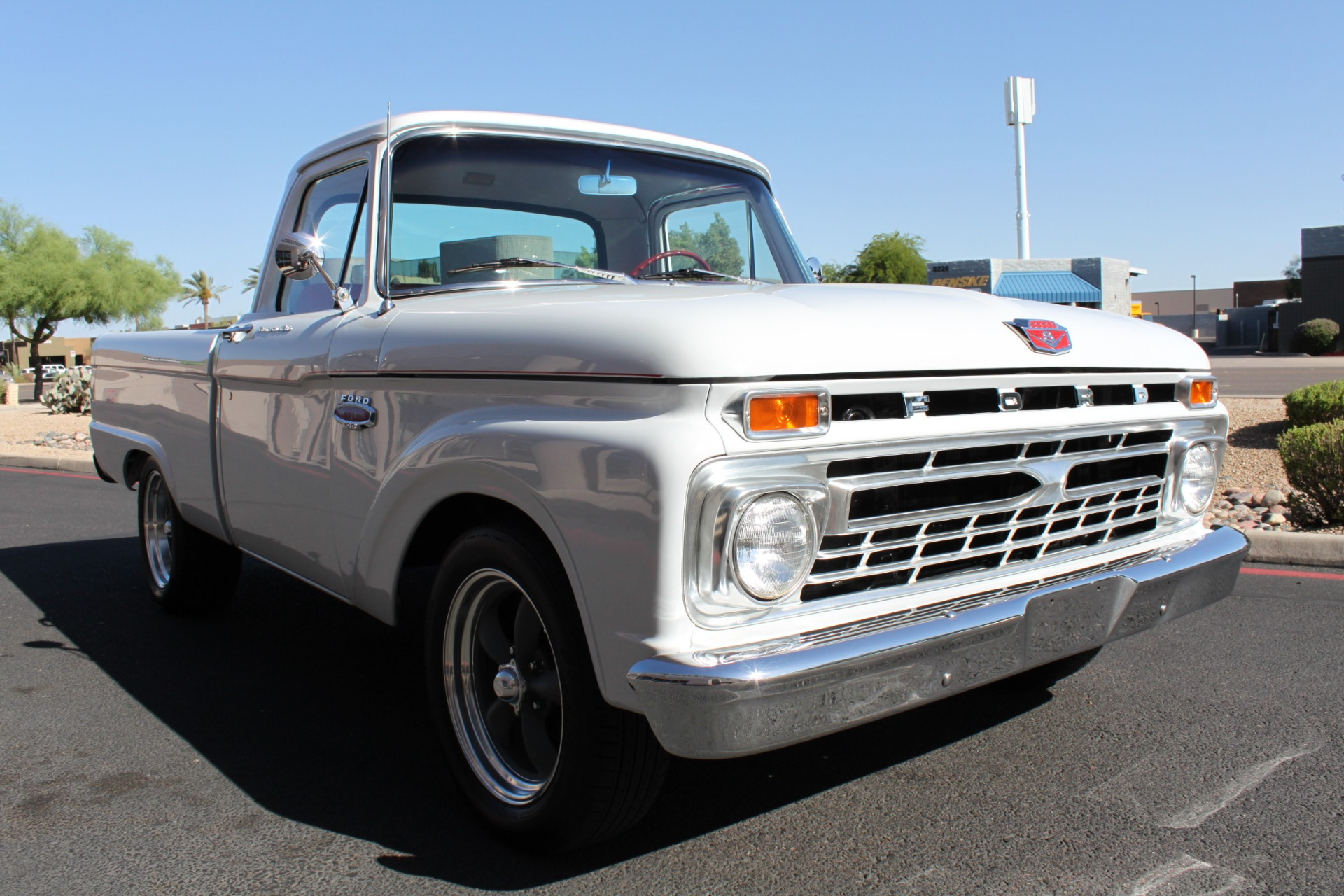 Used-1966-Ford-F-100-Custom-Cab-Mercedes-Benz