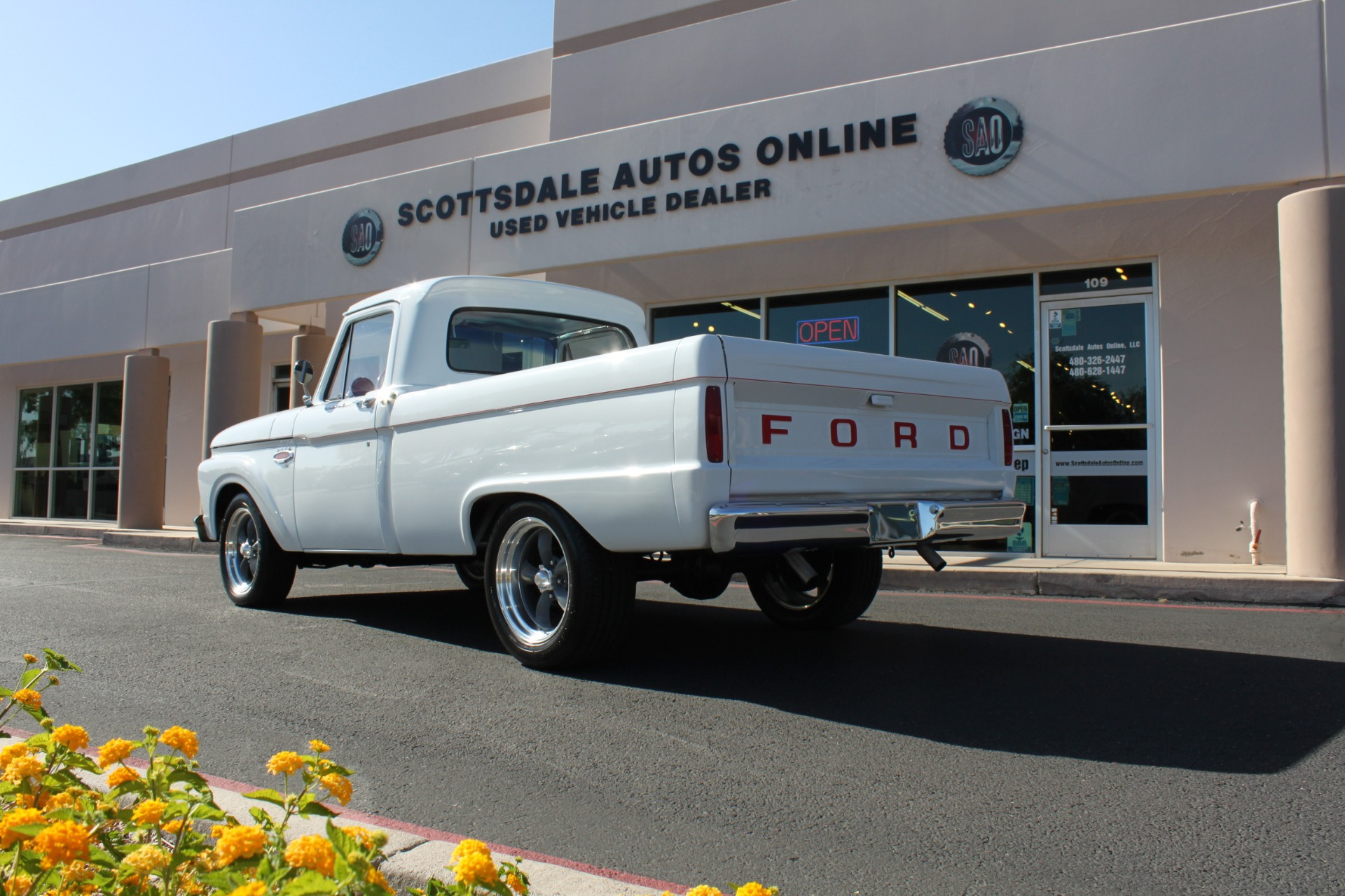 Used-1966-Ford-F-100-Custom-Cab-Dodge