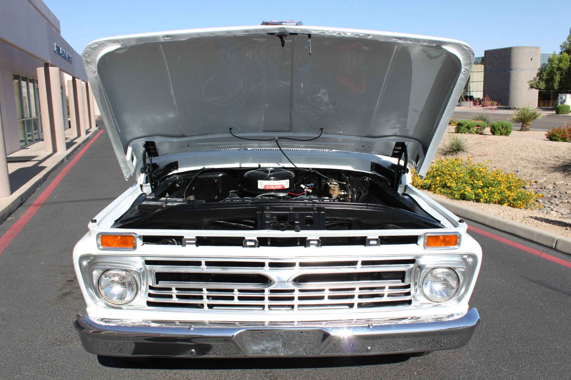 Used-1966-Ford-F-100-Custom-Cab-Range-Rover