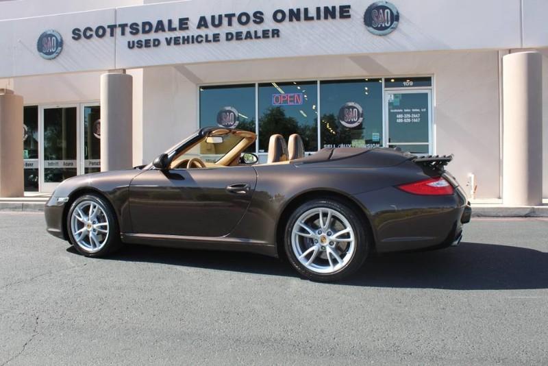 Used-2010-Porsche-911-Carrera-Camaro