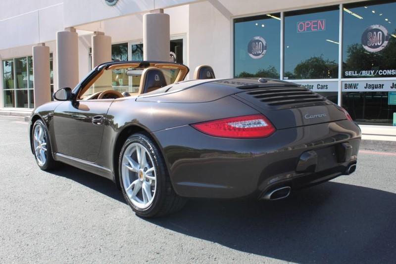 Used-2010-Porsche-911-Carrera-Grand-Wagoneer